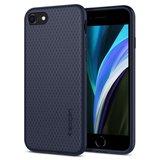 Spigen Liquid Air iPhone SE 2020 / 8 hoesje Blauw