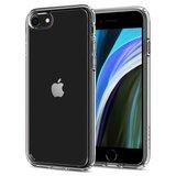 Spigen Ultra Hybrid 2 iPhone SE 2020 / 8 hoesje Doorzichtig