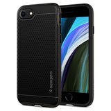 Spigen Neo Hybrid 2 iPhone SE 2020 / 8 hoesje Grijs
