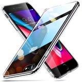 ESR Ice Shield iPhone SE 2020 hoesje Transparant