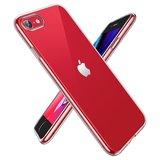 ESR Essential Zero iPhone SE 2020 hoesje Transparant
