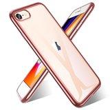 ESR Essential Crown iPhone SE 2020 hoesje Rose