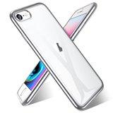ESR Essential Crown iPhone SE 2020 hoesje Zilver
