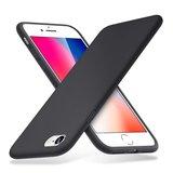 ESR Yippee Soft iPhone SE 2020 hoesje Zwart