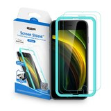 ESR Glass iPhone SE 2020 screenprotector 2 pack