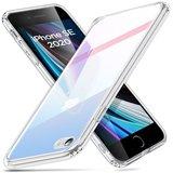 ESR Ice Shield iPhone SE 2020 hoesje Rood / Blauw