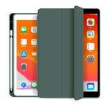 TechProtection Pencil iPad 2019 10,2 inch hoesje Groen