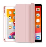 TechProtection Pencil iPad 2019 10,2 inch hoesje Roze