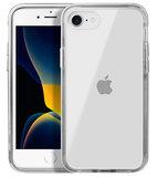 LAUT EXOFRAME iPhone SE 2020 hoesje Zilver