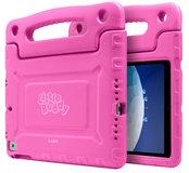 LAUT Little Buddy iPad 2019 kindvriendelijk hoesje Roze