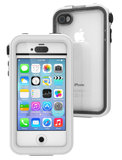 Catalyst Waterproof case iPhone 4/4S White