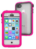 Catalyst Waterproof case iPhone 4/4S Pink