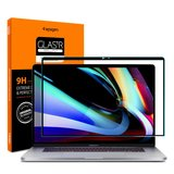 Spigen Glass MacBook Pro 16 inch glazen screenprotector