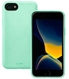 LAUT Huex Pastel iPhone SE 2020 hoesje Mintgroen