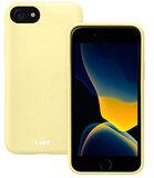 LAUT Huex Pastel iPhone SE 2020 hoesje Geel