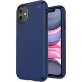Speck Presidio2 Pro iPhone 11 hoesje Blauw