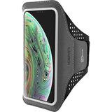 Mobiparts Comfort iPhone XSsportband Zwart