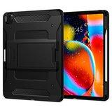 Spigen Tough Armor iPad Pro 12,9 inch 2020 hoesje Zwart
