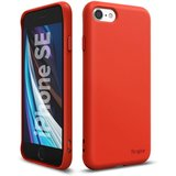 Ringke Air S iPhone SE 2020 hoesje Rood