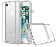 RhinoShield Mod NX iPhone SE 2020 / 8 hoesje Zilver