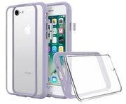 RhinoShield Mod NX iPhone SE 2020 / 8 hoesje Lavender