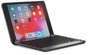 Brydge iPad mini 2019 aluminium toetsenbord Grijs
