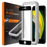 Spigen Edge to Edge Align iPhone SE 2020 Glass screenprotector