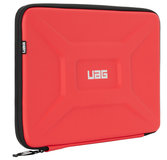 UAG Rugged MacBook Pro 16 inch sleeve Rood