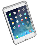 LifeProof Fre case iPad mini Retina White