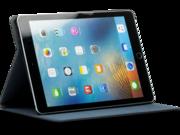 dbramante1928 Copenhagen Leren iPad Pro 9,7 inch hoesje Zwart