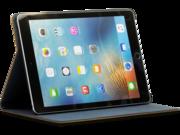 dbramante1928 Copenhagen Leren iPad Pro 9,7 inch hoesje Tan
