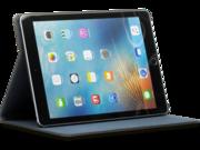 dbramante1928 Copenhagen Leren iPad Pro 9,7 inch hoesje Bruin