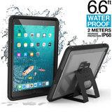 Catalyst Waterdicht iPad 2019 10,2 inch hoesje Zwart