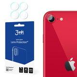 3mk Lens Protection iPhone SE 2020 camera beschermer