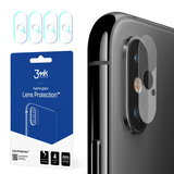 3mk Lens Protection iPhone X / XS camera beschermer
