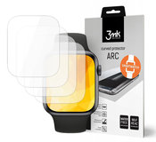 3mk Arc Apple Watch 44 mm screenprotector