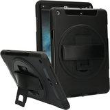 Mobiparts Armor Tablet iPad 2018 hoesje Zwart