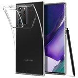 Spigen Liquid Crystal Galaxy Note 20 Ultra hoesje Doorzichtig