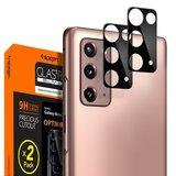 Spigen Camera Galaxy Note 20 beschermer Zwart