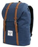 Herschel Supply Retreat backpack Navy
