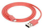 Griffin Lightning to USB cable 90cm Red