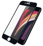 PanzerGlass Glazen Edge to Edge iPhone SE 2020 screenprotector