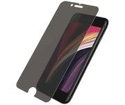 PanzerGlass Glazen Privacy iPhone SE 2020 screenprotector