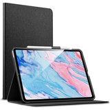ESR Slim iPad Air 2020 10,9 inch hoesje Zwart