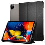 Spigen Smart FoldiPad Air 2020 10,9 inch hoesje Zwart