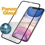 PanzerGlass Glazen iPhone 11 Antibacteriële screenprotector