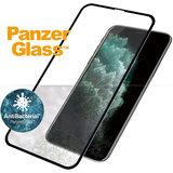 PanzerGlass Glazen iPhone 11 Pro Maxantibacteriële screenprotector