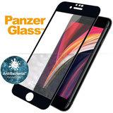 PanzerGlass Glazen iPhone SE 2020antibacteriële screenprotector