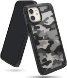 Ringke Fusion X iPhone 12 mini hoesje Camo