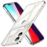 ESR Project Zero iPhone 12 mini hoesje Doorzichtig